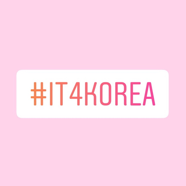 #it4KOREA