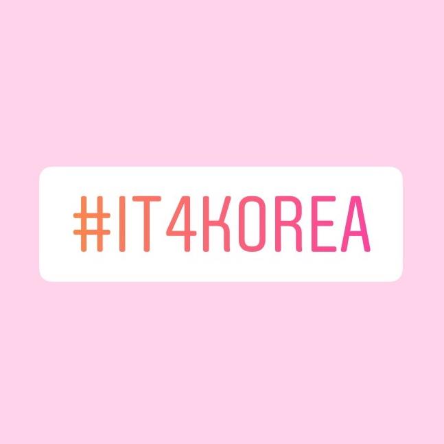 #it4KOREA