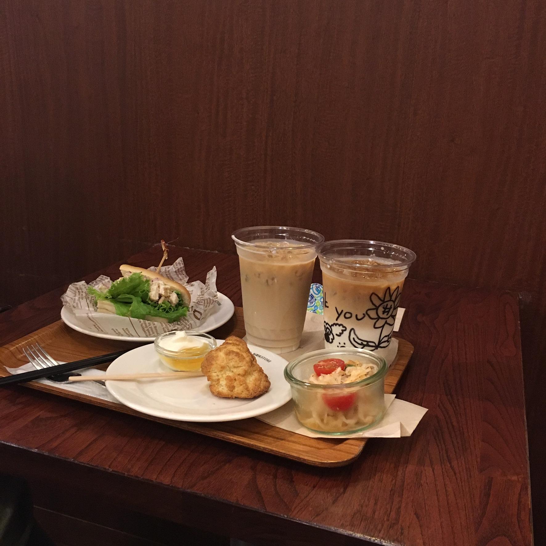 大阪 カフェ