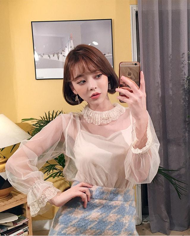 Chuuの洋服
