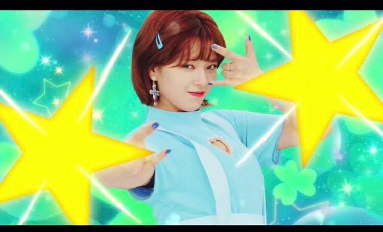 Twiceジョンヨンcandy pop