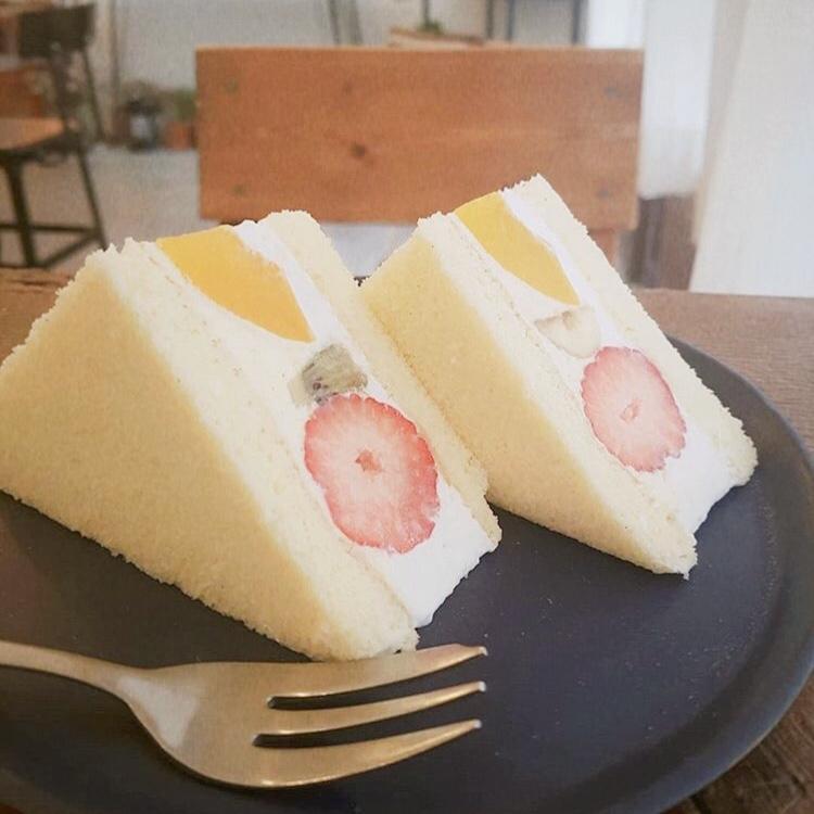 東京サンド