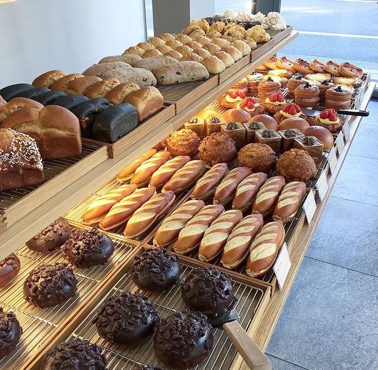 Fave Bakery