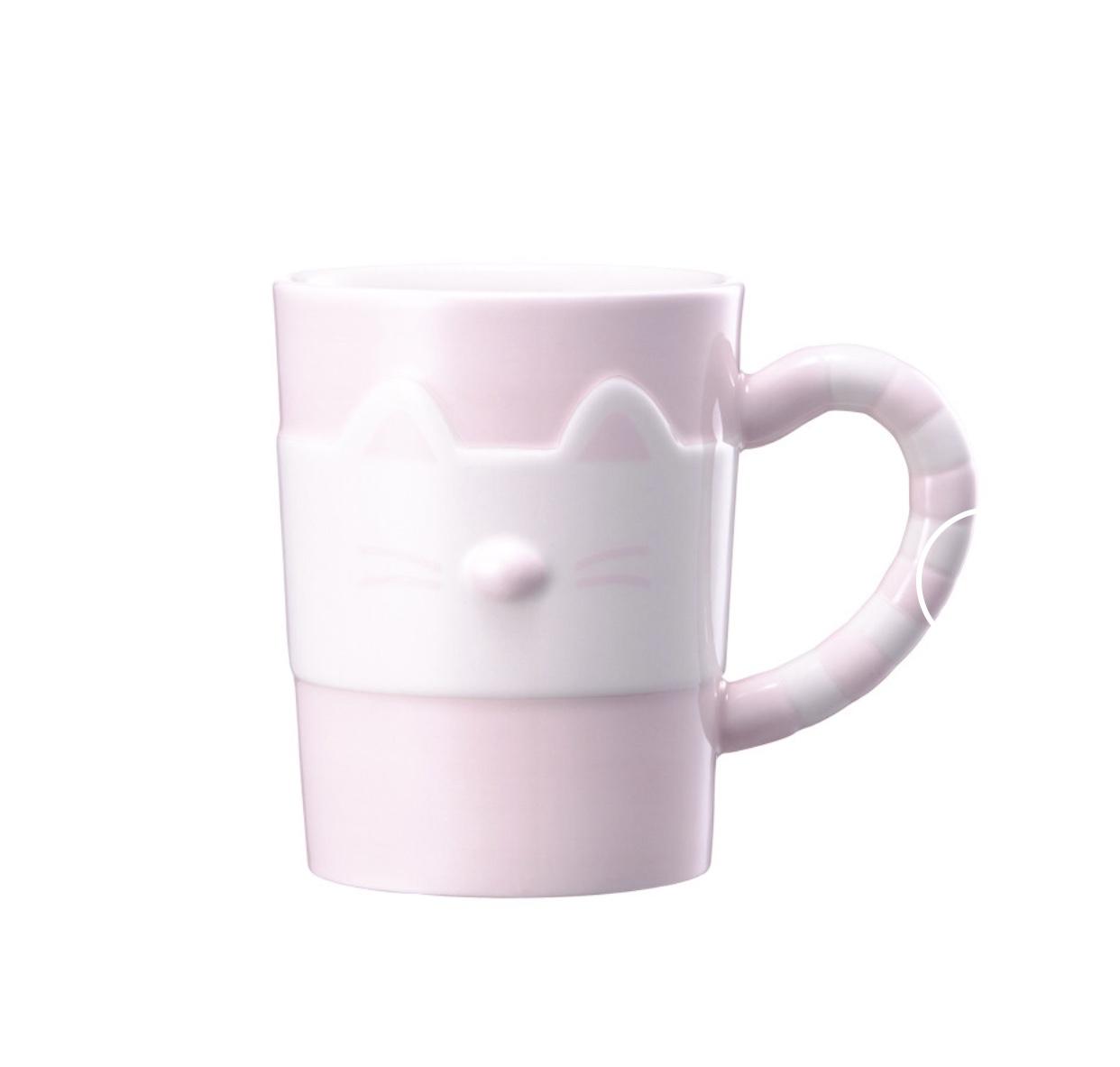 ピンク マグ