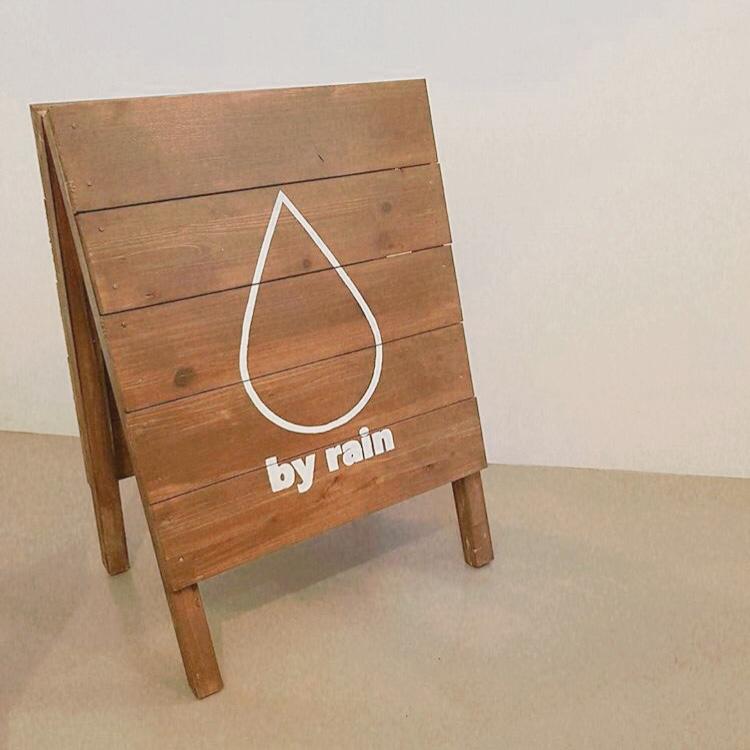 by rain 看板