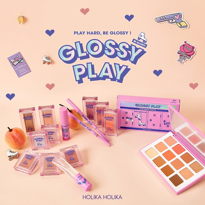 glossyplay