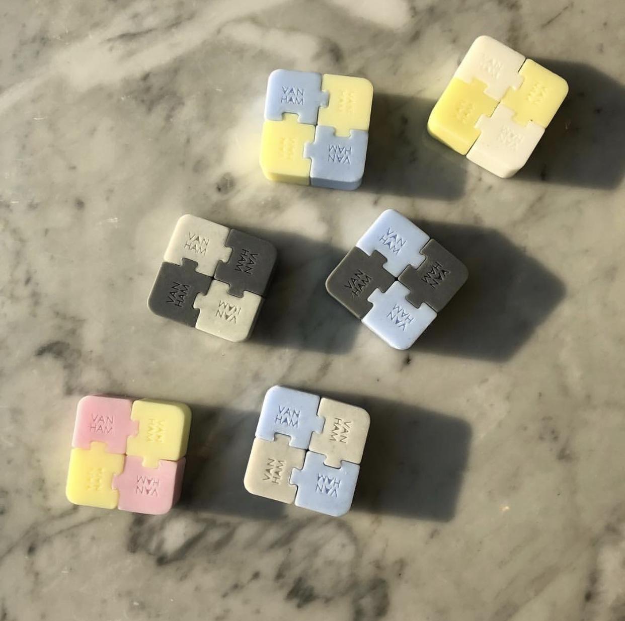 ブロック石鹸 組み合わせ