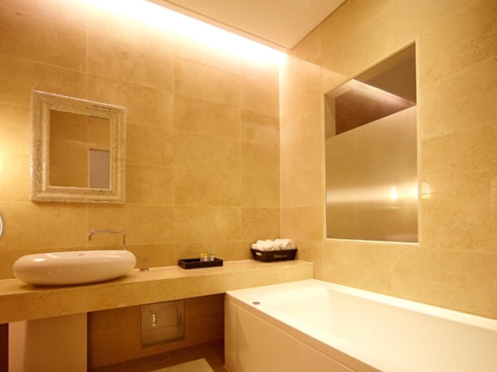 マリーゴールドホテルお風呂