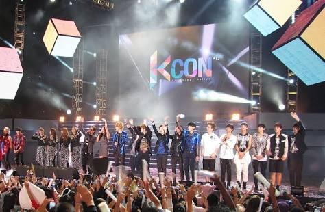 KCON参考画像