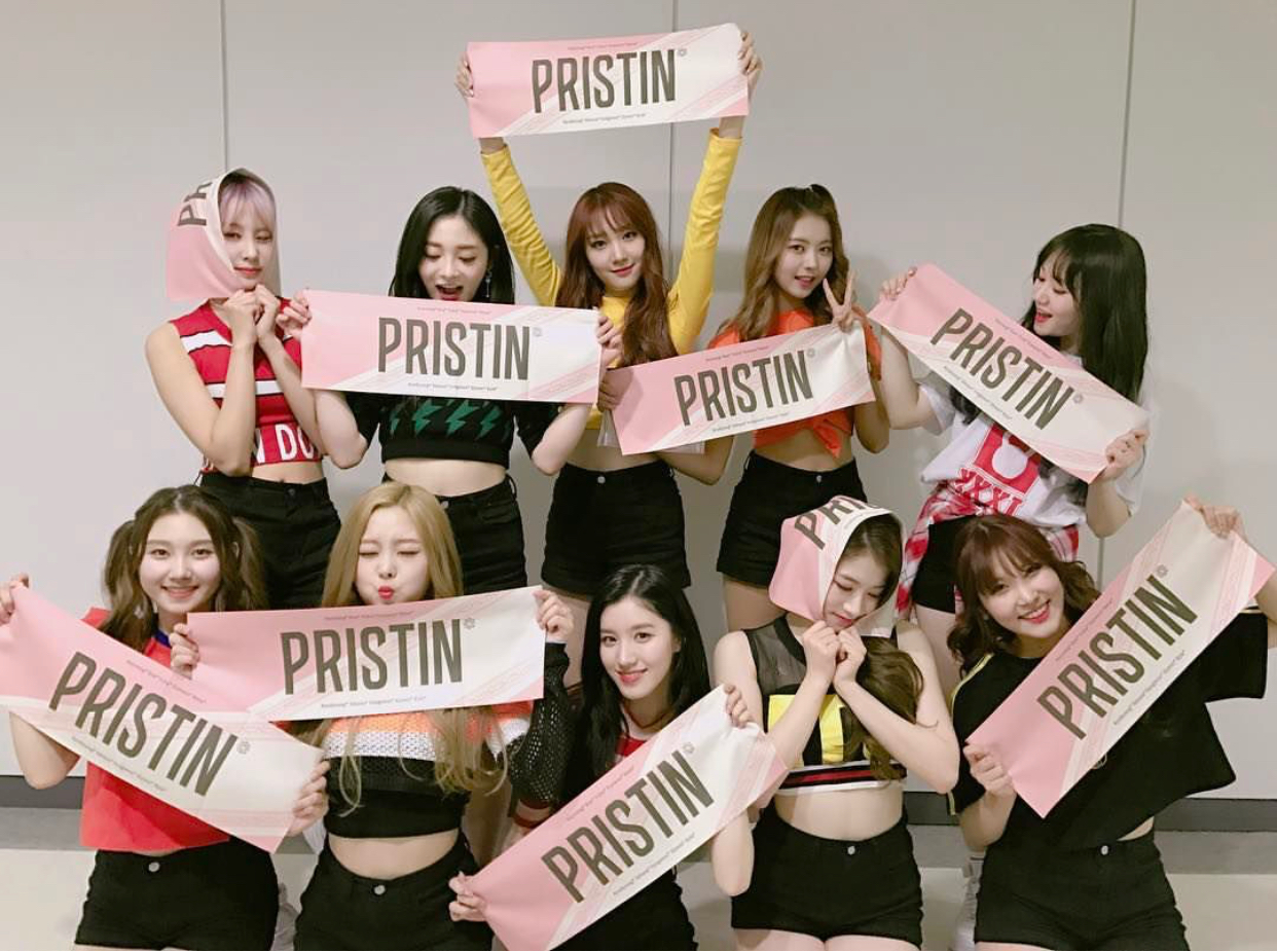 PRISTIN2