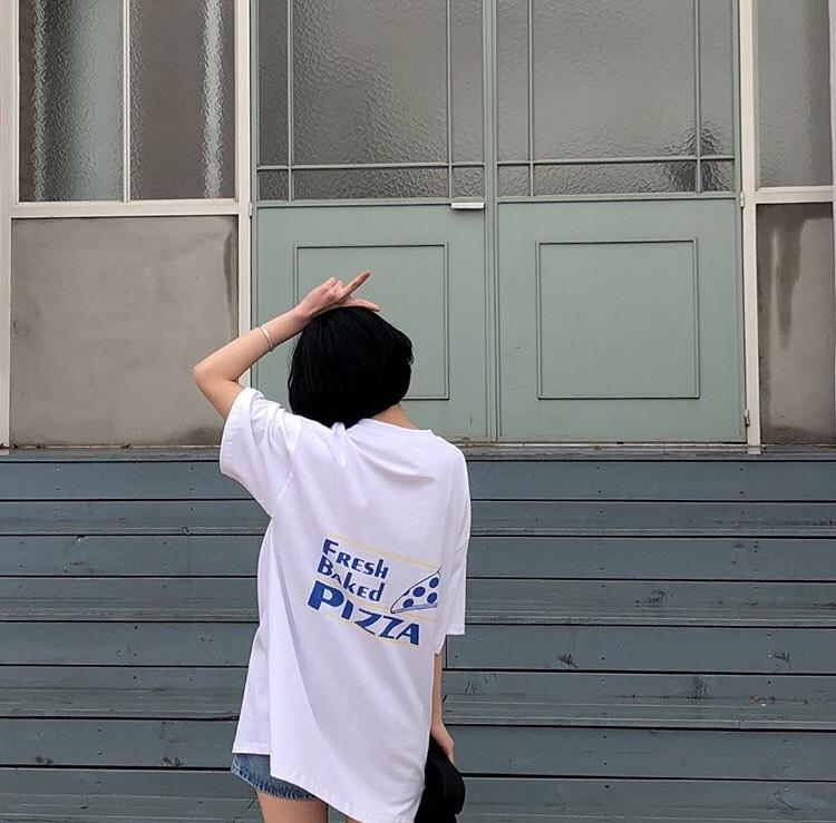 OHOTORO Tシャツ
