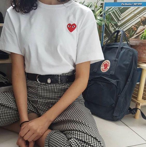 we heart it Tシャツ