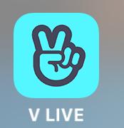Vライブアプリ