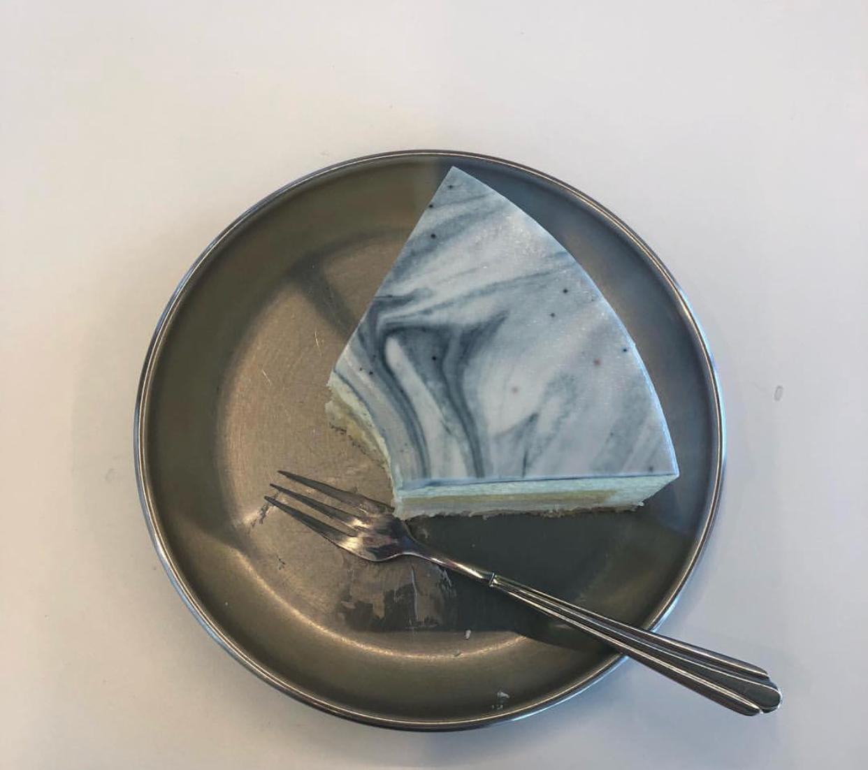 宇宙ケーキ