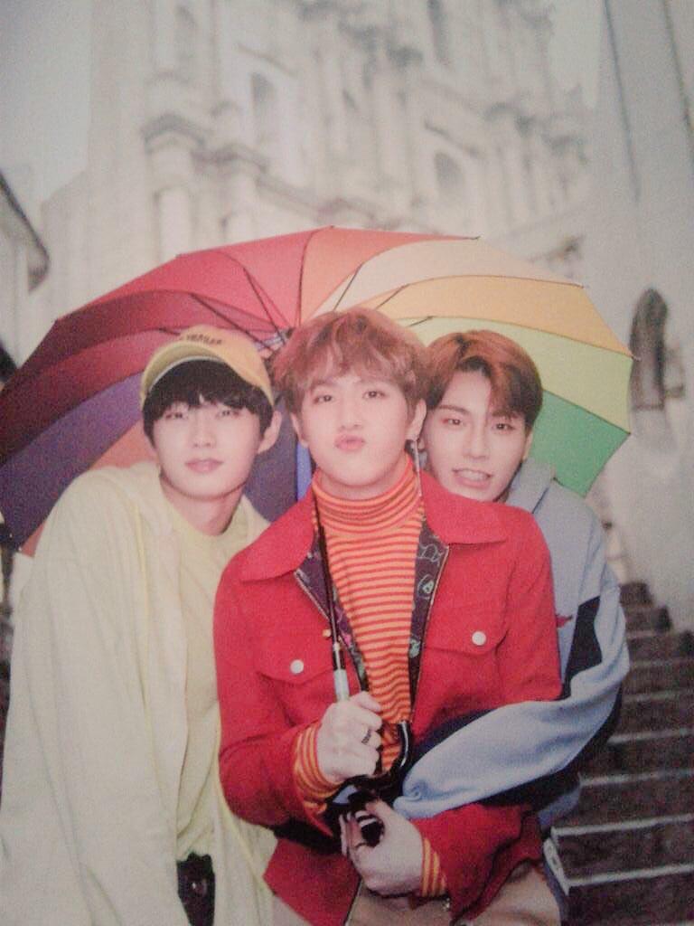 雨の日ソング