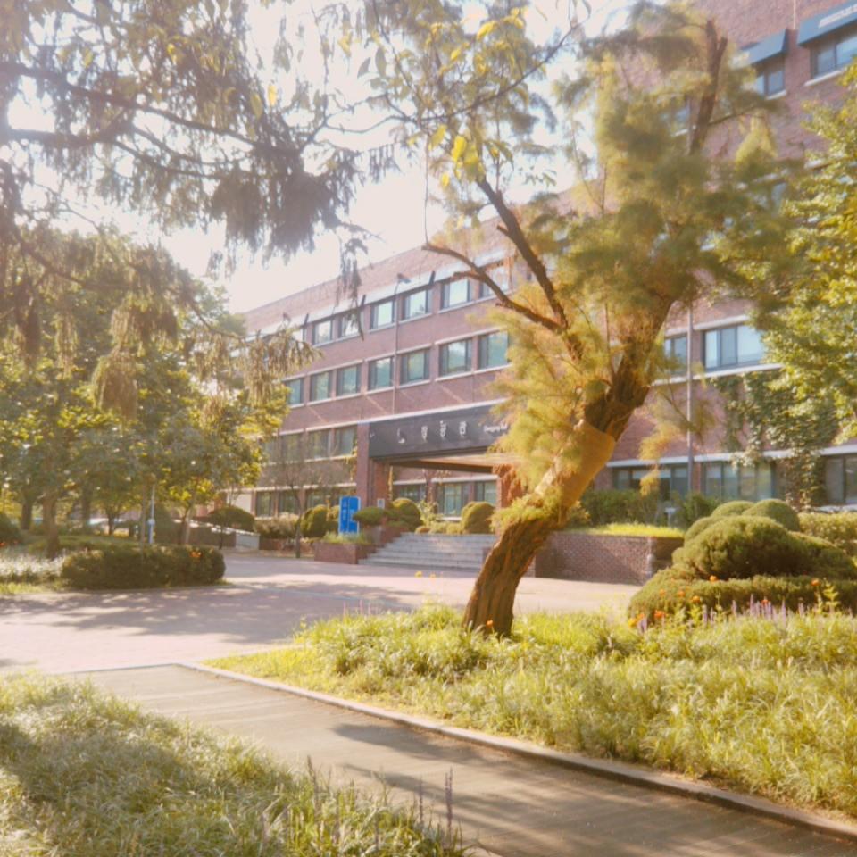 語学堂の写真