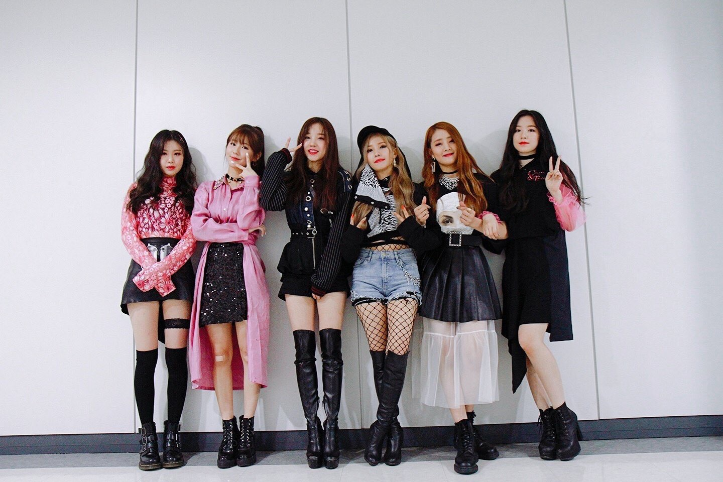 (G) I-DLE
