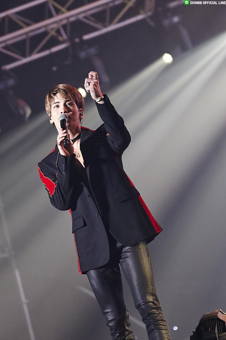SHINee-JONGHYUN