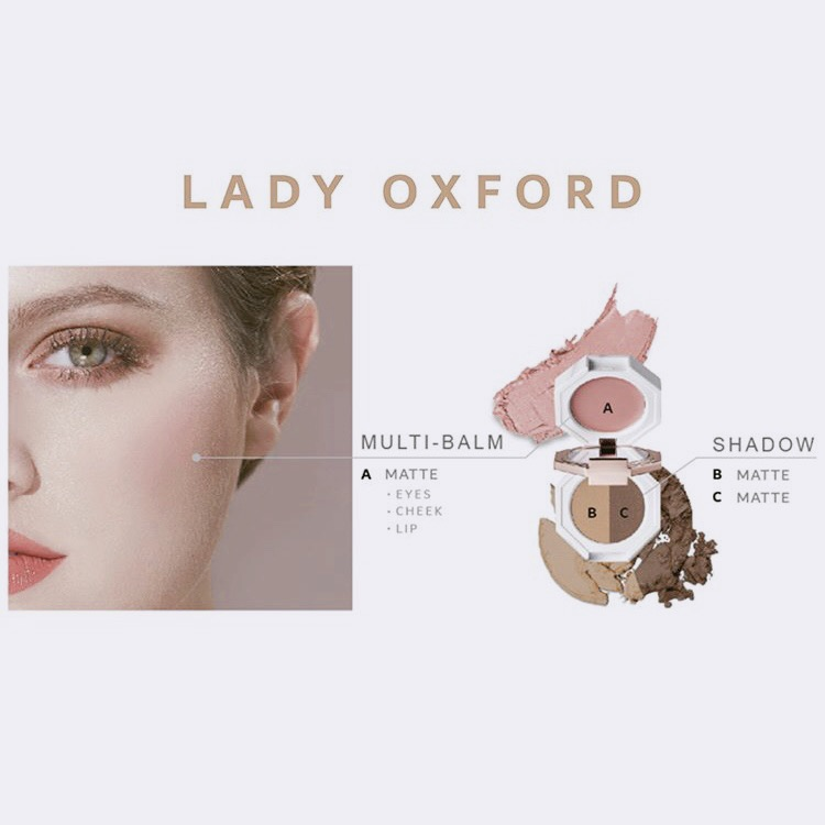 lady oxford