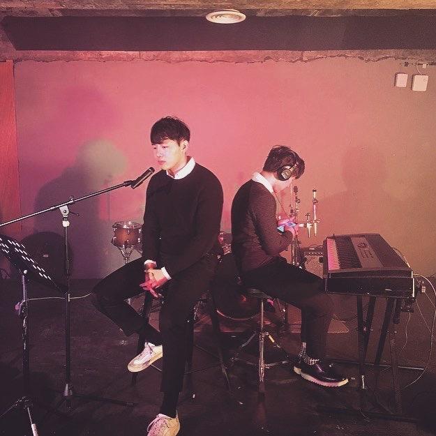 声とピアノ