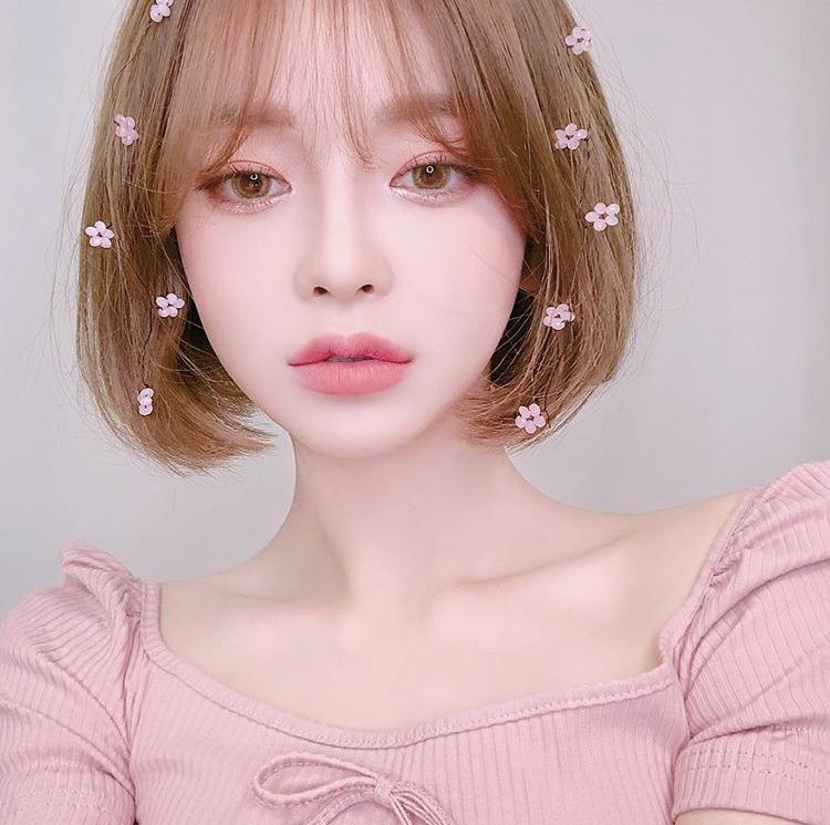 韓国人モデル テリちゃん2