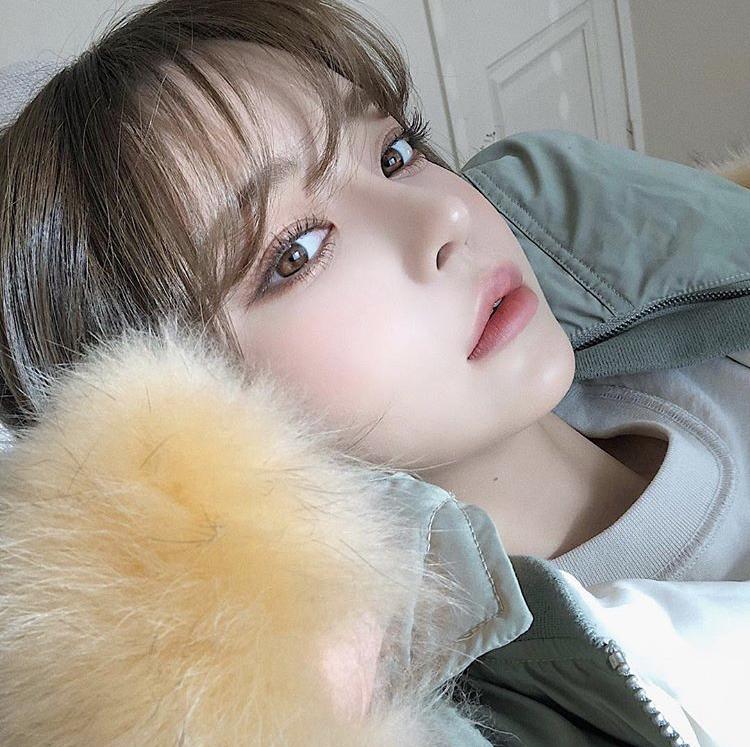 韓国人モデル テリちゃん3