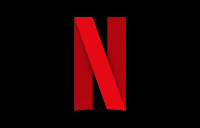 Netflixロゴ画像