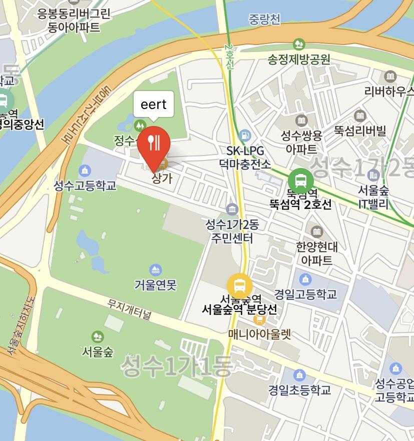 eert 地図