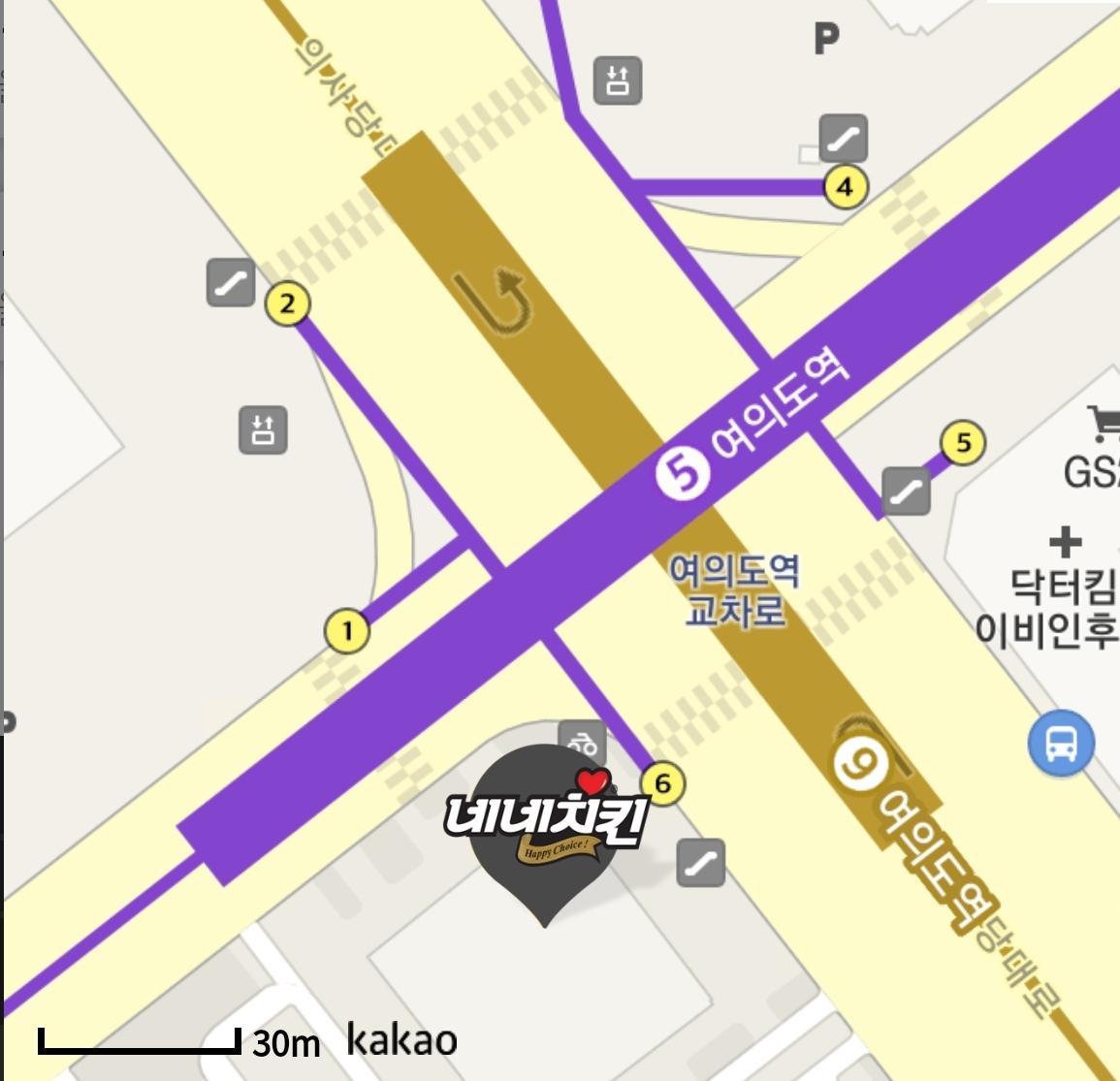 서울영등포구여의도점