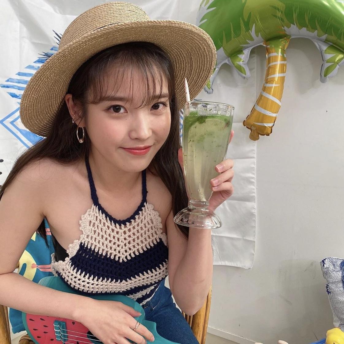 IU summer