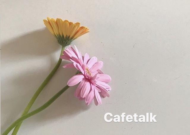 花×Cafetalk