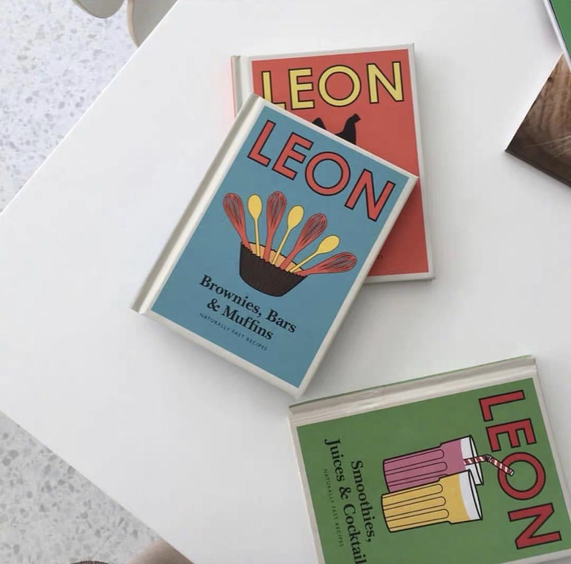 Leon ノート
