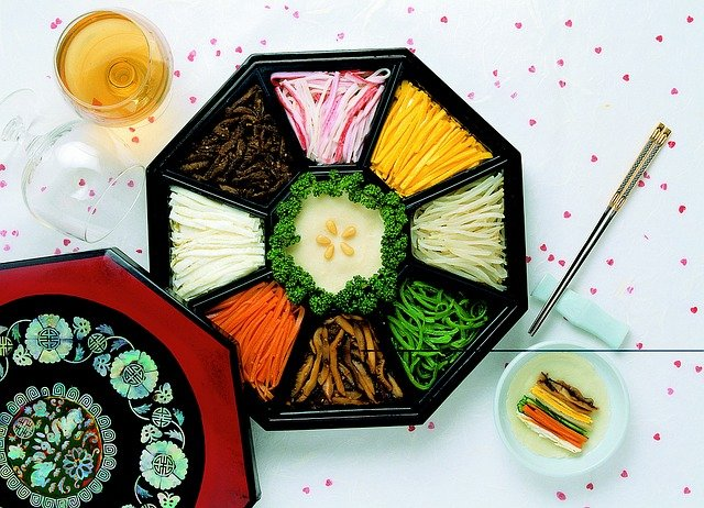 韓国料理_バンチャ