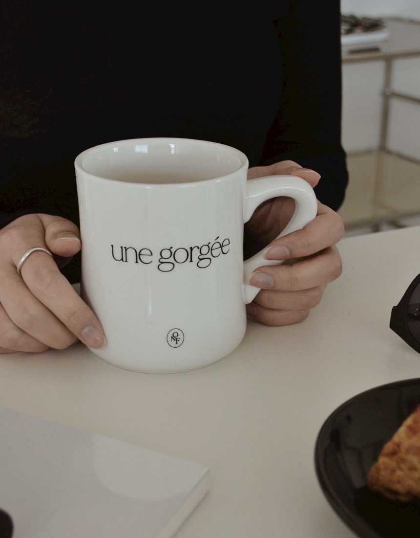 heavy mug
