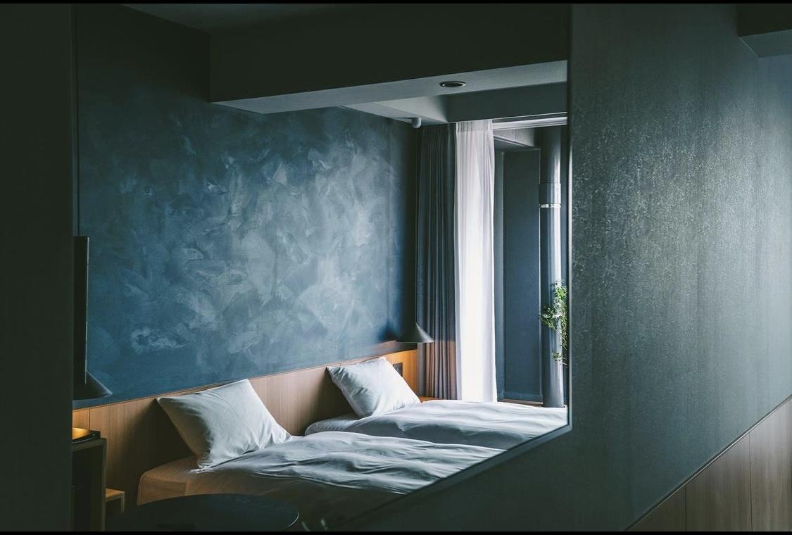 ホテル_部屋